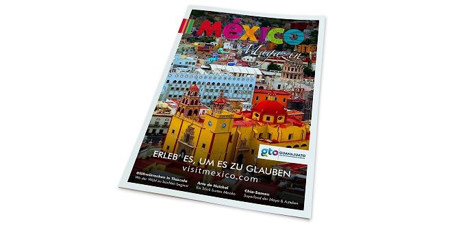 Mexiko Magazin 2017
