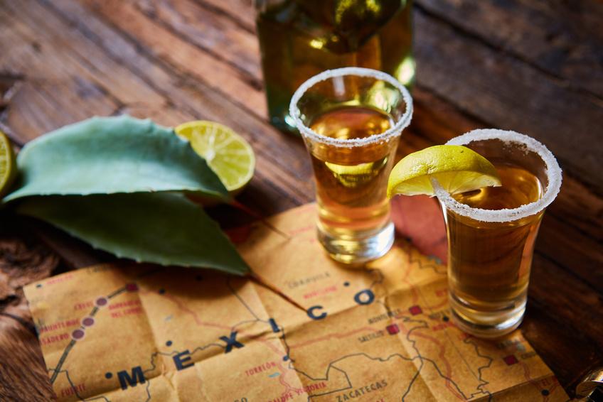 Mexikanisches getränk